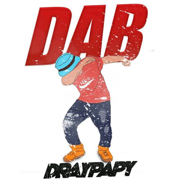 Mp3 Download » DrayPapy – DAB (prod  KrizBeatz) » Hitvibes