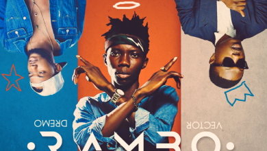 Photo of Blaqbonez ft. Dremo & Vector – Rambo (Remix)