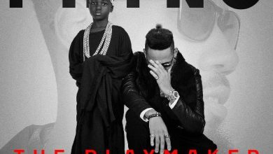 Photo of Phyno – Financial Woman Ft. P-Square