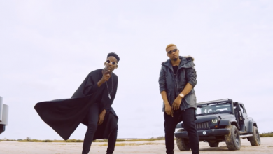 Photo of Watch: Reminisce Ft. Mr Eazi – If E No Be God