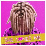 Saudi – She Loves Me