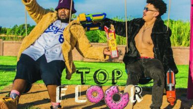 Photo of Shane Eagle ft BigStar Johnson – Top Floor