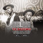 Black Motion – Ya Badimo Album