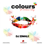 Dj Zinhle Ft. Tamara Dey – Colours