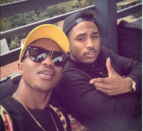 Mp3 Download » Trey Songz & Emtee - Follow Me Ft  Yemi Alade
