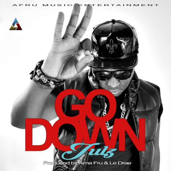 Watch: Julz – Go Down image