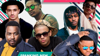 Photo of Watch: MTV Base Cypher – New Skool ft Rouge, Maraza, Priddy Ugly