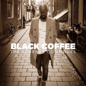 Hitvibes Black Coffee - Pieces of Me ft. Moneoa Music  South Africa Moneoa Black Coffee