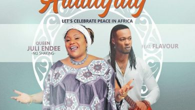 Photo of Juli Endee ft. Flavour – Atulaylay