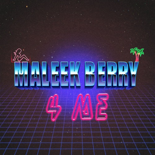 Watch: Maleek Berry – 4 Me image