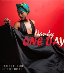 Nandy – One Day image