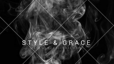 Photo of Blayze – Style And Grace ft. Kid X