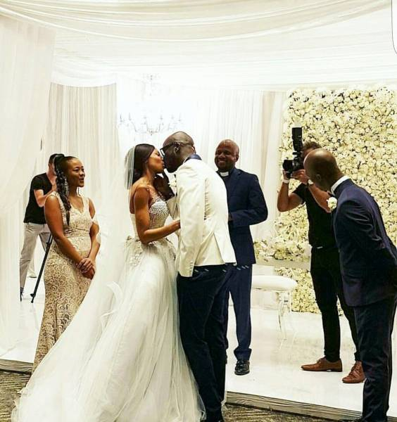 video » dj black coffee x enhle mbali wedding » hitvibes