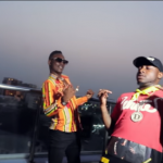 Watch: Dammy Krane ft. Davido x Shatta Wale – Gbetiti