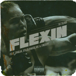 DJ Sliqe ft Stilo Magolide, Tweezy & Zingah – Flexin'