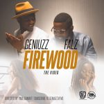 Watch: Geniuzz – Firewood ft. Falz