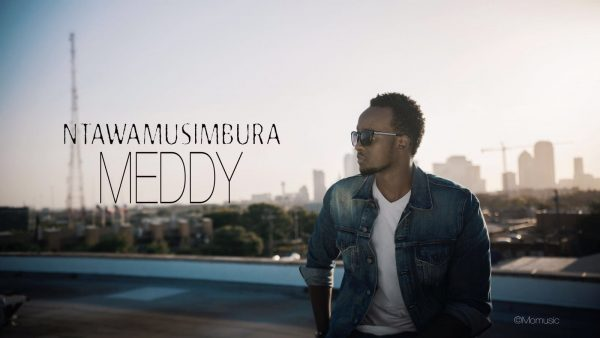 Meddy - Ntawamusimbura DOWNLOAD Video
