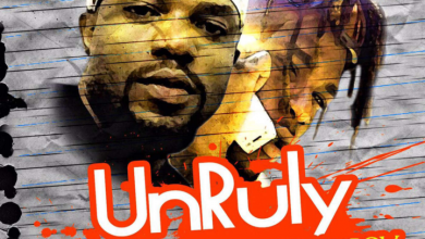 Photo of Omar Sterling – Unruly Ft. Burna Boy
