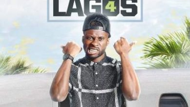 Photo of DMW Presents: DJ ECool – Back From Lagos VOL 4.