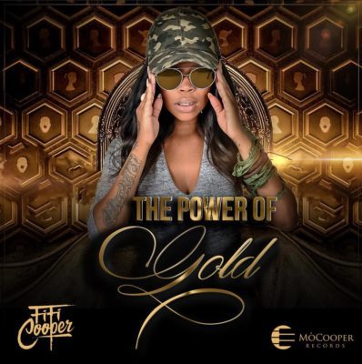 Fifi Cooper – Power Of Gold image