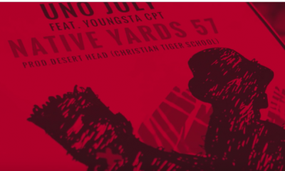 Watch: Uno July ft. YoungstaCPT – Native Yards 57 image