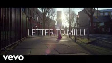 Photo of Olamide – Letter To Milli