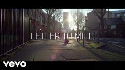 Olamide – Letter To Milli image