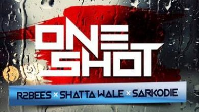 Photo of R2bees – One Shot ft. Shatta Wale & Sarkodie