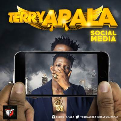 Terry Apala – Social Media image