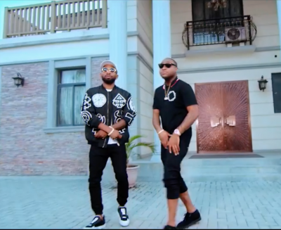 Watch: KaySwitch ft. Davido – Giddem image