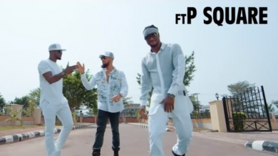 Photo of Watch: Phyno ft. P-Square – Financial Woman