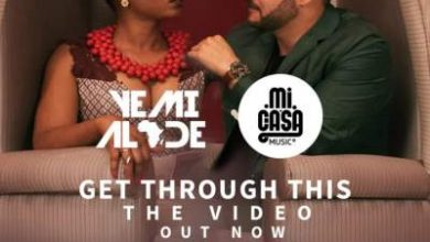 Photo of Watch: Yemi Alade ft. Mi Casa – Get Through This