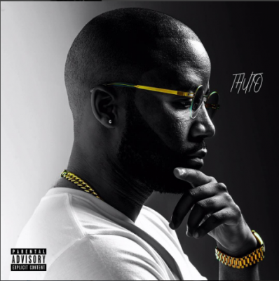 Cassper Nyovest - Thuto Album DOWNLOAD