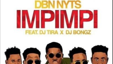 Photo of Dbn Nyts – Impimpi ft. DJ Tira & DJ Bongz