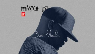 Photo of Beatmochini – March 10th EP