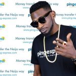 May D Sign New Deal with Ping Express as Brand Ambassador