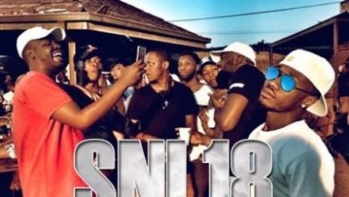 Photo of N-Veigh – SNL18 ft. Blacklez, Kid Tini, PDot O & Ras