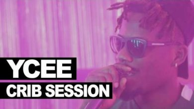 Photo of Ycee Interview & Freestyle On Tim Westwood