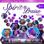 Spirit of Praise – Spirit of Praise, Vol. 6 (Live) Album