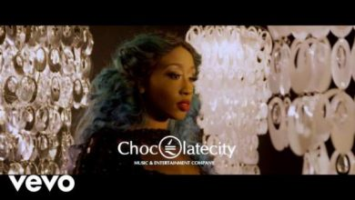 Photo of Watch: Victoria Kimani – Lover ft. Phyno