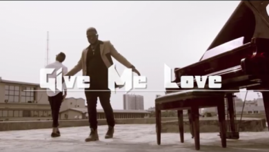 Photo of Watch: Skales ft. Tekno – Give Me Love