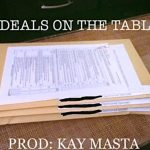 Duncan – 3 Deals On The Table