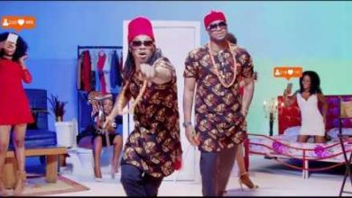 Photo of P-Square – Nobody Ugly