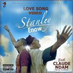 Watch: Stanley Enow – Love Song Ft. Claude Ndam