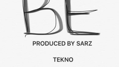 Photo of Tekno – Be