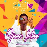 GCN – Gimme More