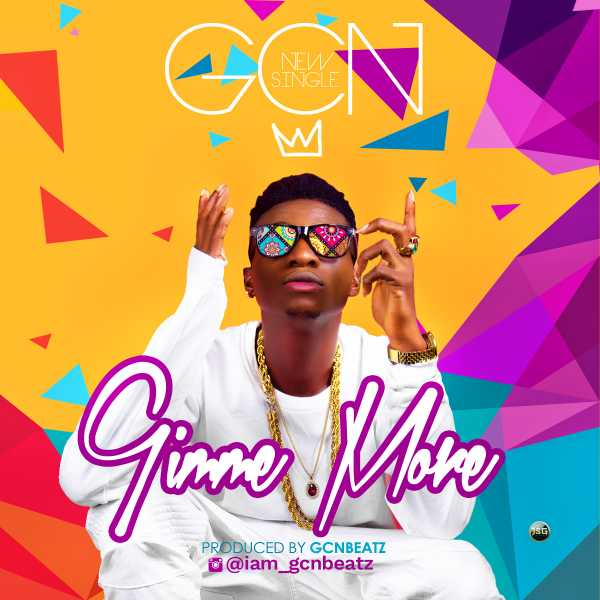 GCN - Gimme More Music