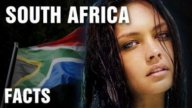 Photo of Surprising Facts About South Africa