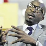 End Of The Road: DJ Sbu and TK Part Ways