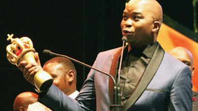 Photo of Dr Tumi Lines UP 7 Major Artists For New Single